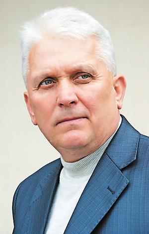 Михайло Вдовцов