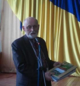Вітковський в Борівці_2016