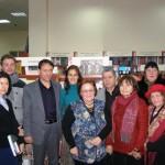 На презентації в Києві