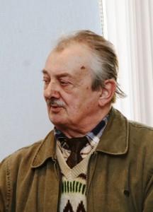 Пастушенко Леонід Трохимович