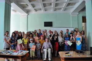 Підковва Пегаса-2017_колективне фото
