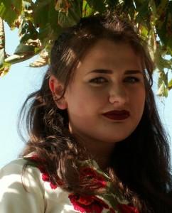 Анастасія Ісько