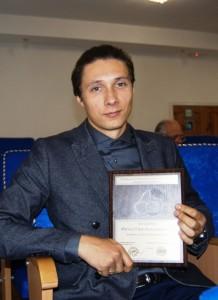 Юрій Юрчак