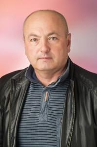 Мартинюк Анатолій Іванович
