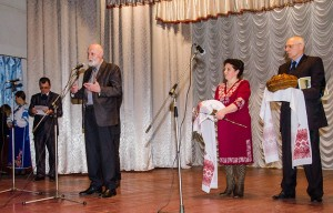 Презентація книги про Красносілку