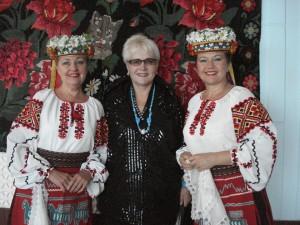 Тетяна Яковенко