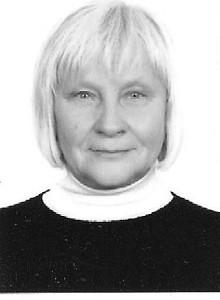 Павленко Валентина Василівна