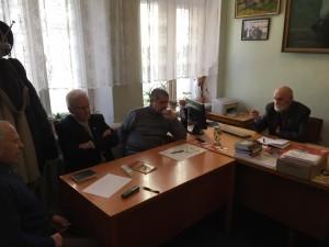 Засідання Правління НСПУ_230219
