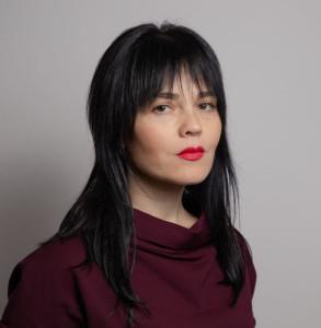 Анна Кіссо