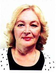 Лариса Сичко