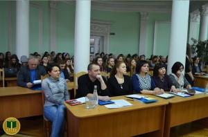 Учасники Стусівських читань-2020