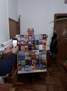 П. Скорук і його книги